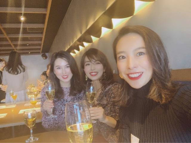 2019年 Marisol美女組ランチ会_1_4