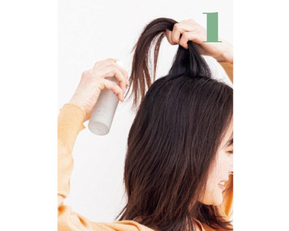 アラフォーの髪の痩せやボリューム不足にはどんなアイテムがきく?【美髪のための細かすぎるQ&A】_1_4