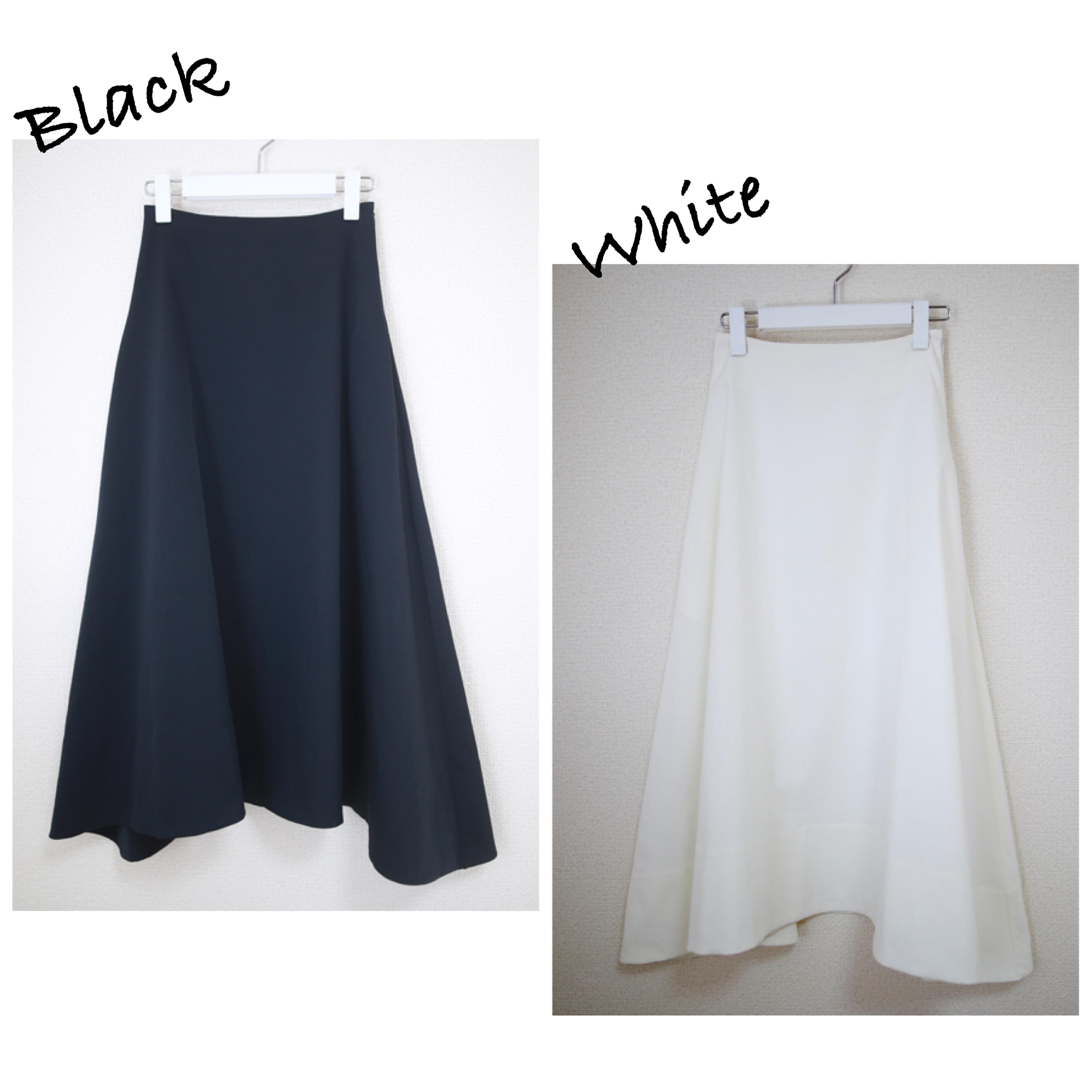 theory luxe スモールサイズ 小柄 スカート