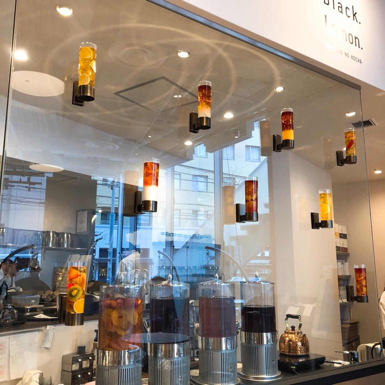 代官山Cafeで350円!?インスタ映え+本格紅茶のお店教えます♪_1_4-2