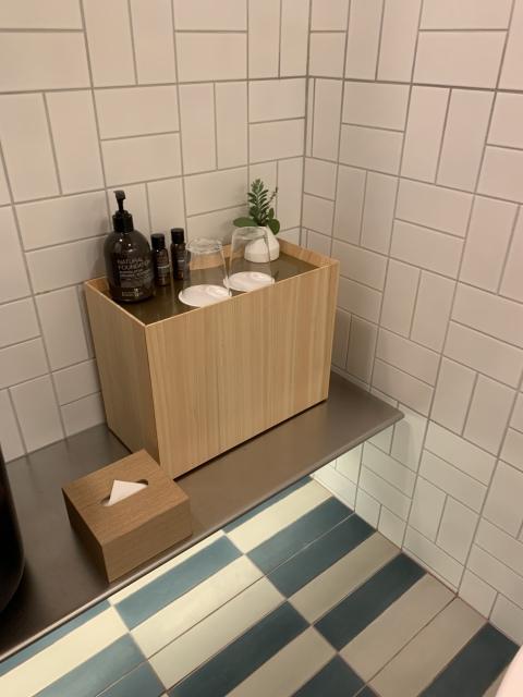 今年兜町にオープンしたデザインホテルK5。圧巻なまでのスタイリッシュな内装は必見の価値ありです!_1_5-3