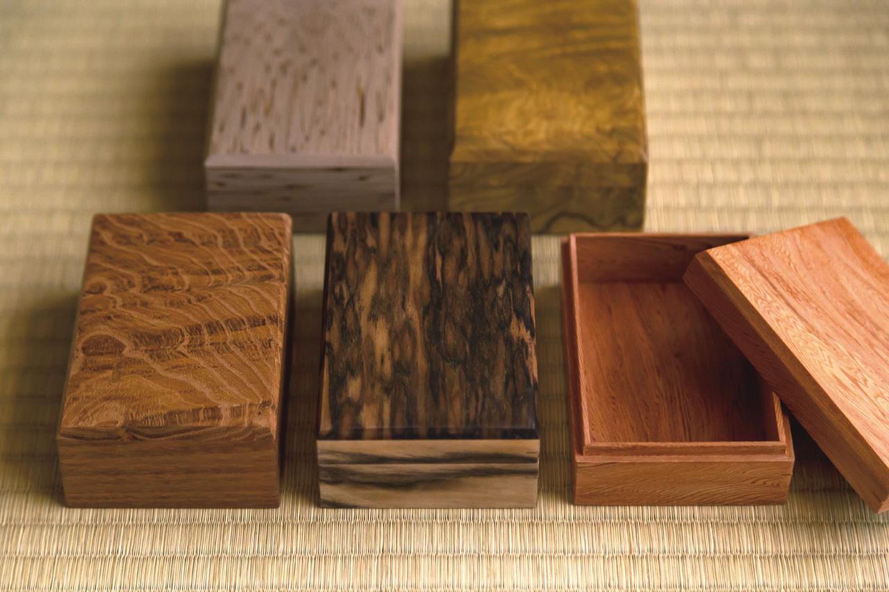 京都で磨かれた目利きと手仕事が生む木の逸品 泰山堂_1_3-1