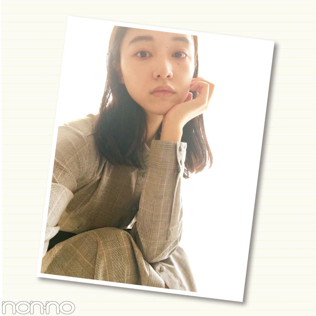 新木優子の最近買った秋冬モノは?★Models' Clipまとめ★①_1_1-2