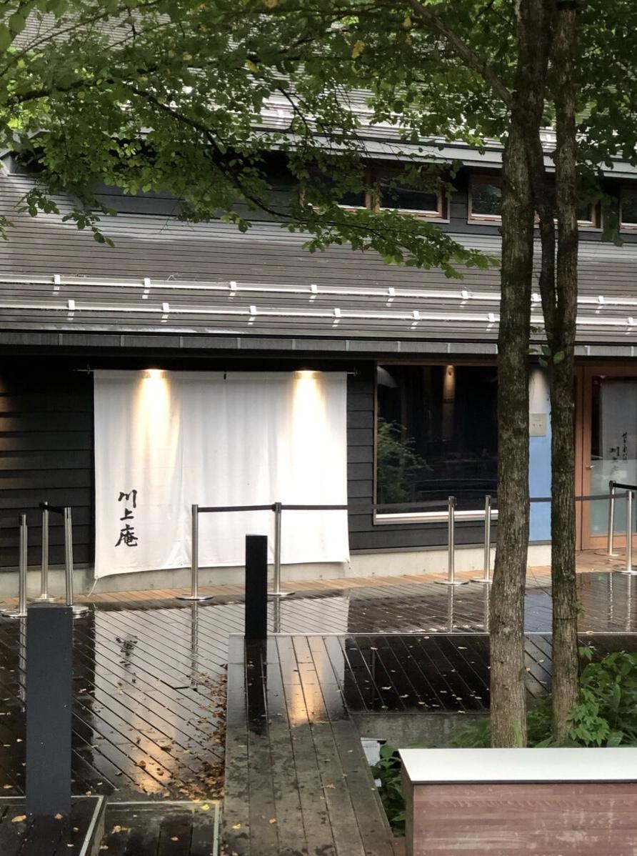 夏の女子旅 in 軽井沢②_1_3-1
