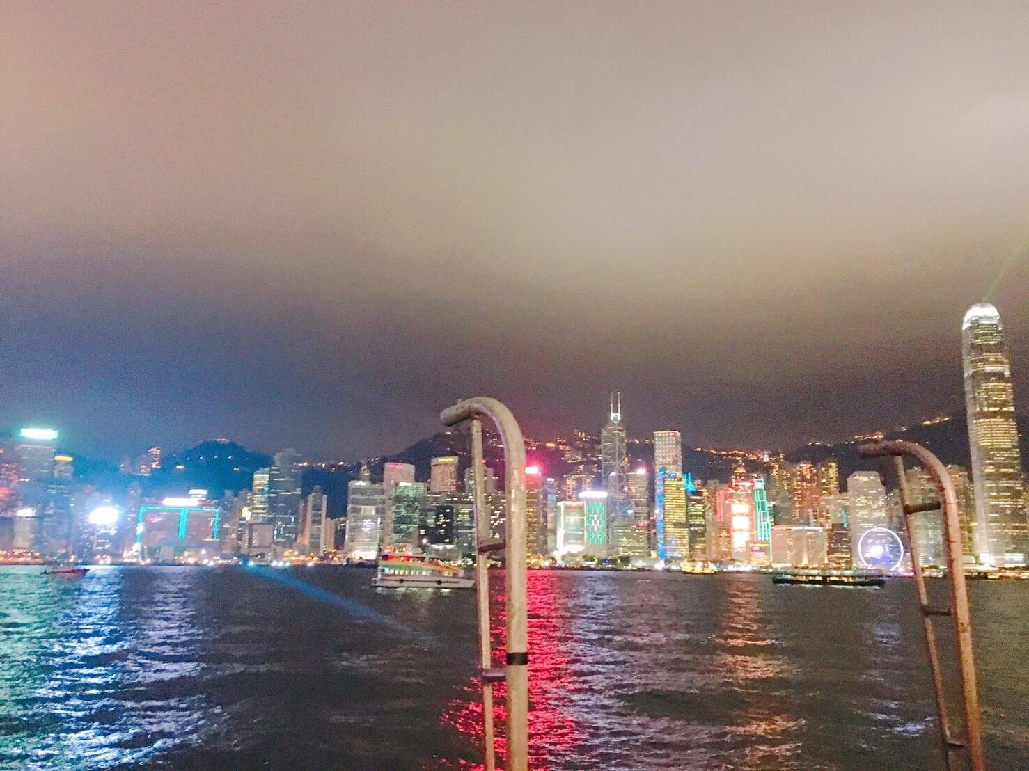 100万ドルの夜景、充実旅行に【香港】_1_6-1