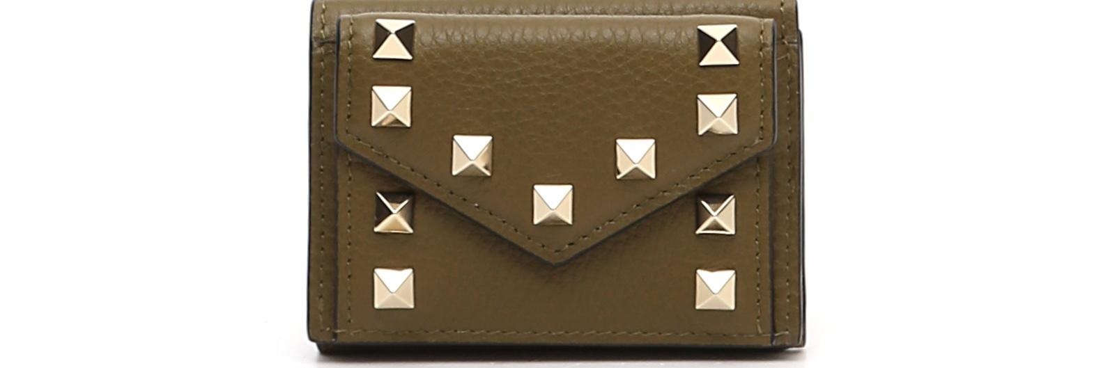 ヴァレンティノ ガラヴァーニ 財布