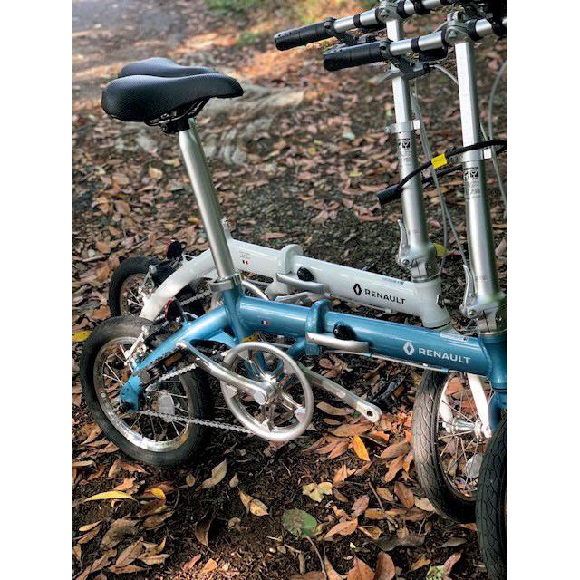 海辺のスポット情報を自転車で探索!
