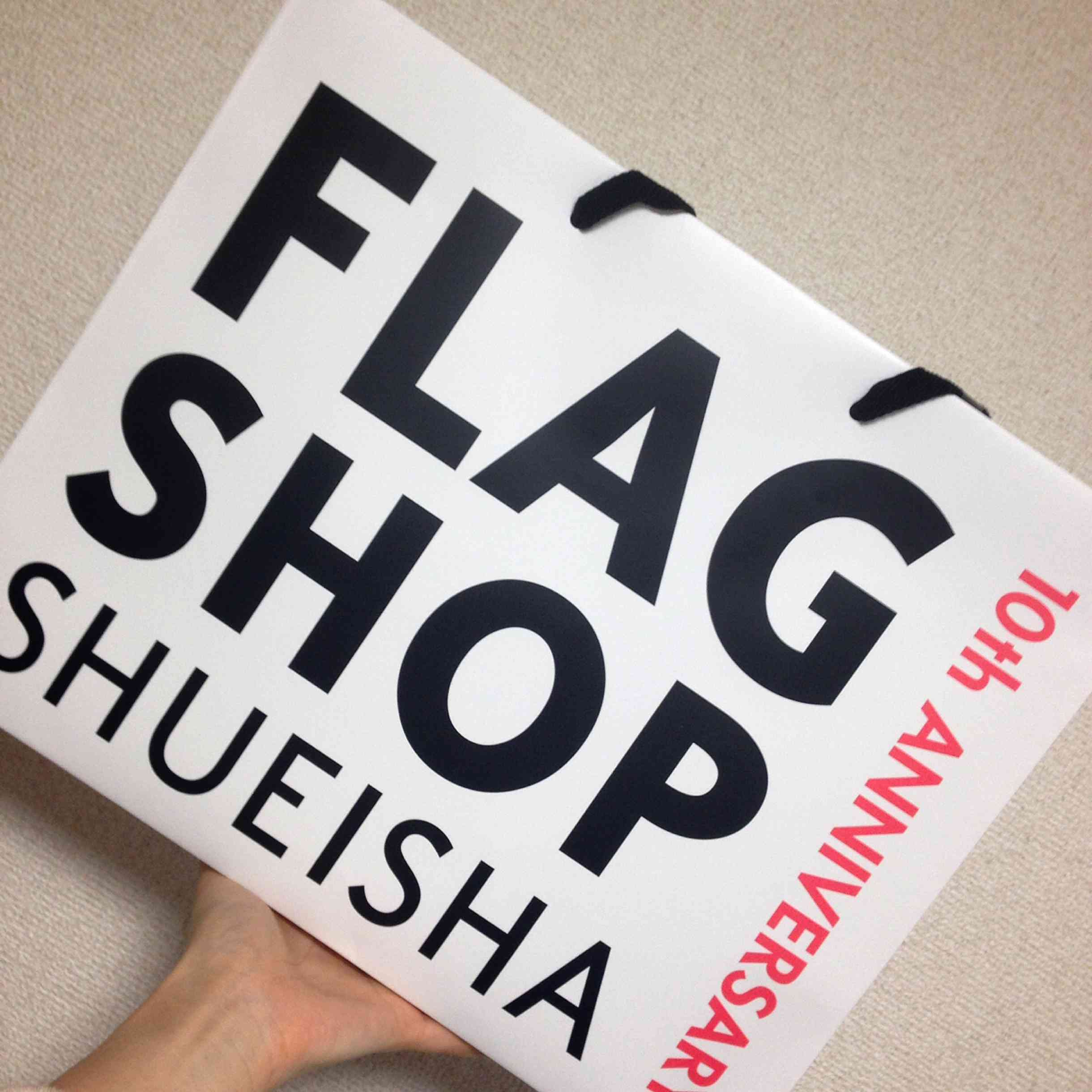 FLAG SHOP リアルショップへ行ってきました!_1_3