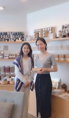 韓方茶カフェ「Tea Therapy」で、体の中から綺麗に♩@ソウル_1_6