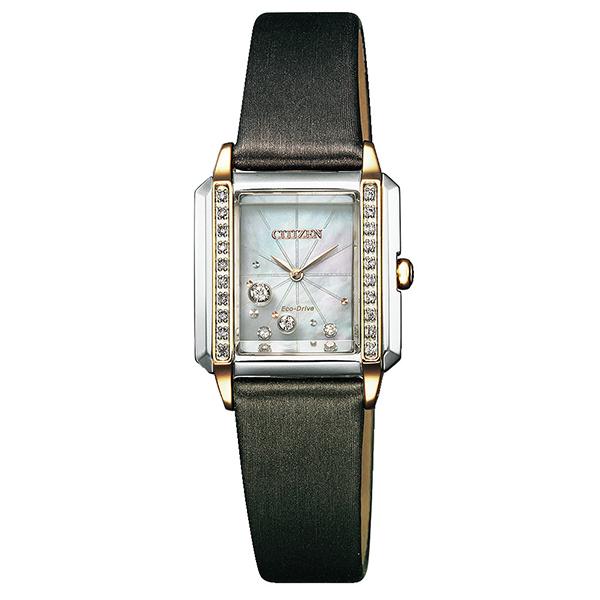時計づくりが評価されるシチズン エル