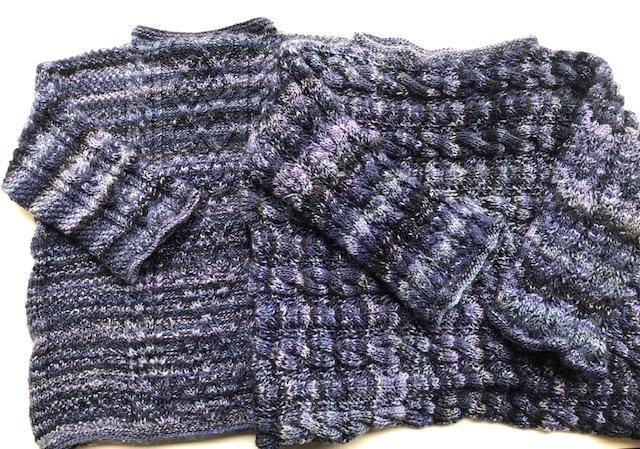 心まで温かになる手編みのセーター_1_1