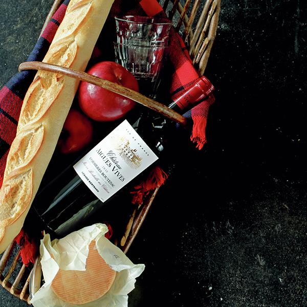 """""""ラングドック""""のイメージを一新する、シャトー エグ ヴィヴ【飲むんだったら、イケてるワイン】_1_1"""