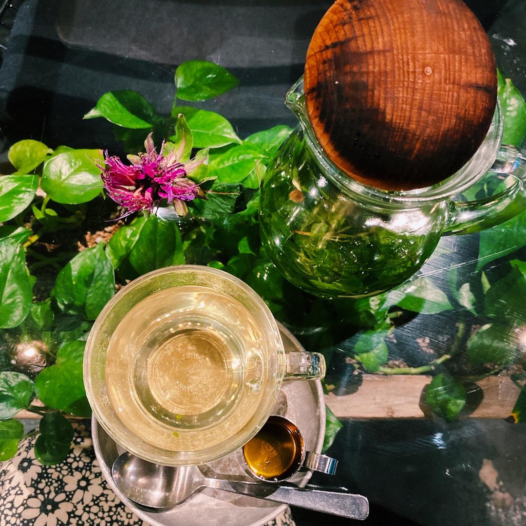 食べられる花、エディブルフラワーのスイーツが食べられるカフェ♡【ウェブディレクターTの可愛い雑貨&フードだけ。】_1_7