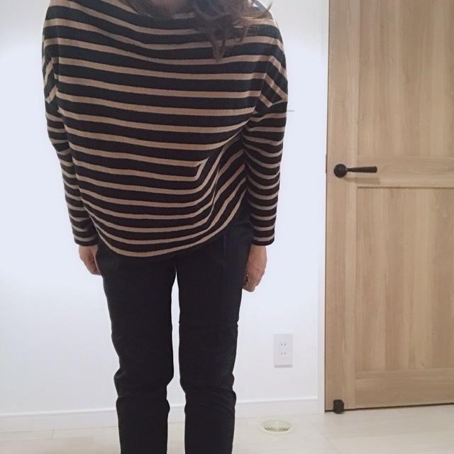 「ツヤ」パンツを履いてみました♡_1_7-2