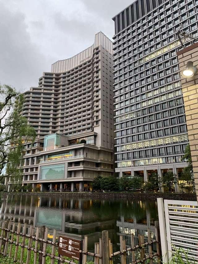 パレスホテル東京で期間限定「秋スイーツ」レポ_1_1-2