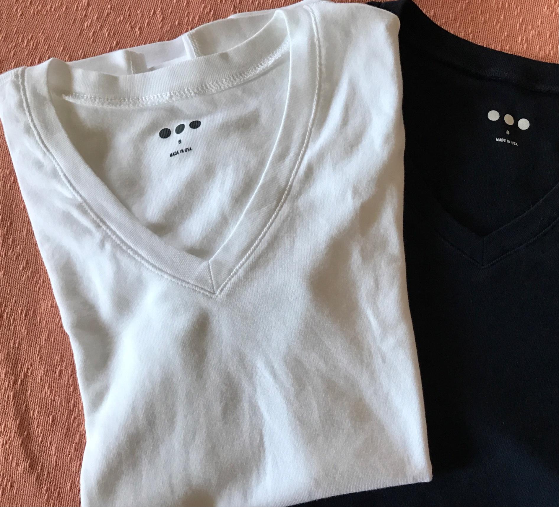 お気に入りのTシャツは…_1_1