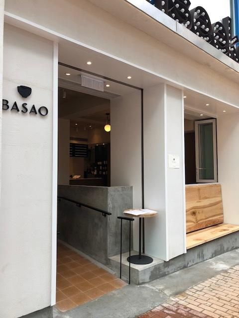 オシャレすぎるTea House BASAO Cafe_1_3