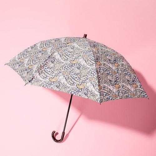 Cou Pole (クーポール)のリバティ柄折り畳み傘