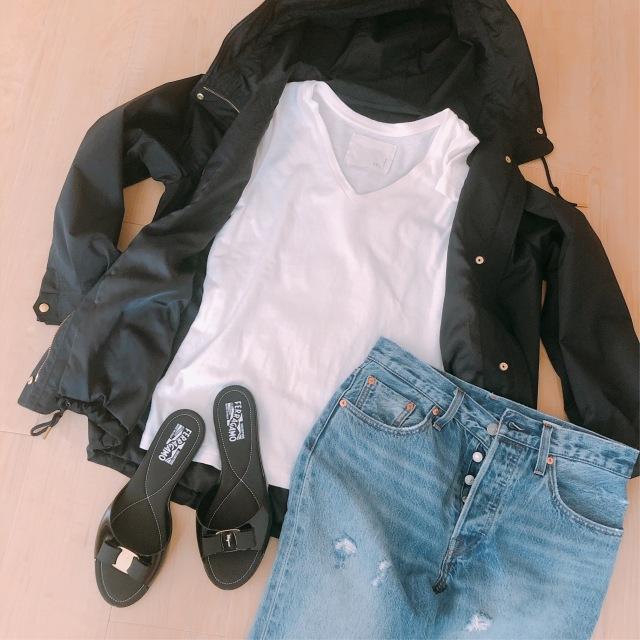 今が買い!雨の日にも履けるオシャレサンダルに一目惚れ!_1_4