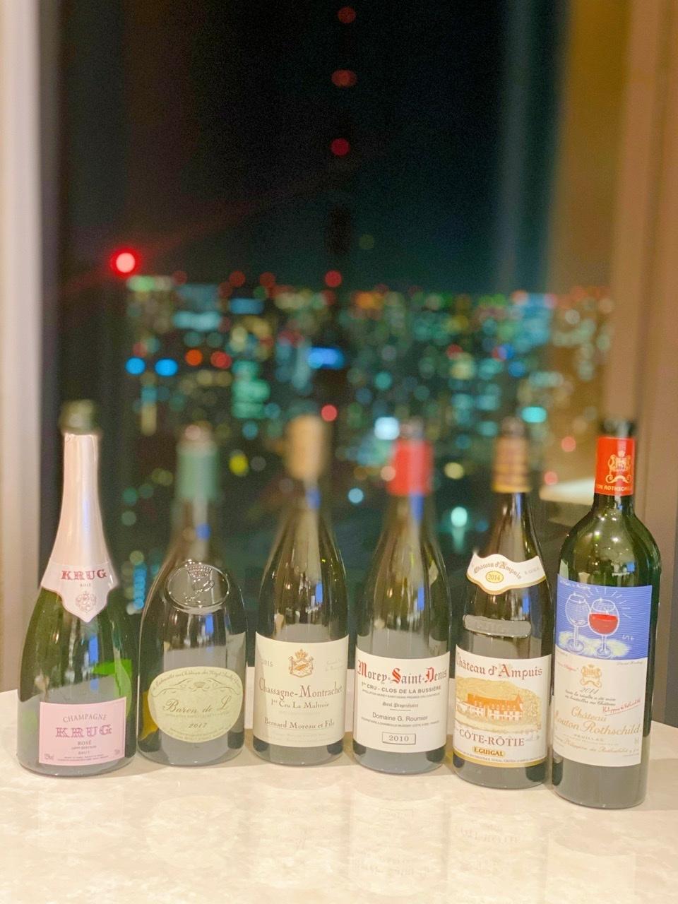 一流ホテルで学ぶワインの世界_1_2