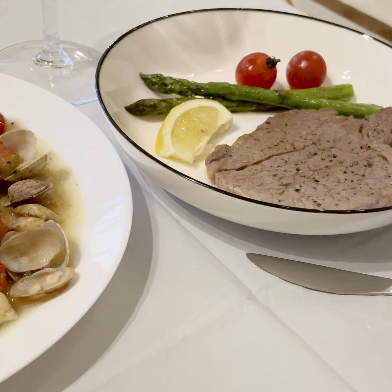 【おうちじかん】お誕生日ディナーはお家イタリアンしてみた!_1_3