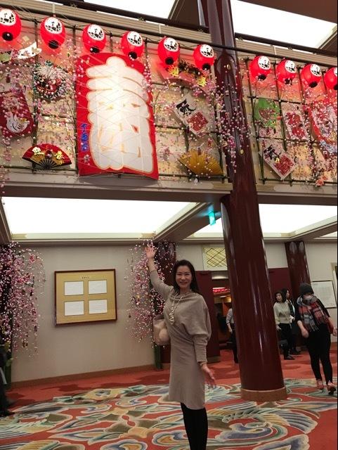 新春☆歌舞伎!染五郎さん、愛之助さん、吉右衛門さん、歌六さん!_1_1-3
