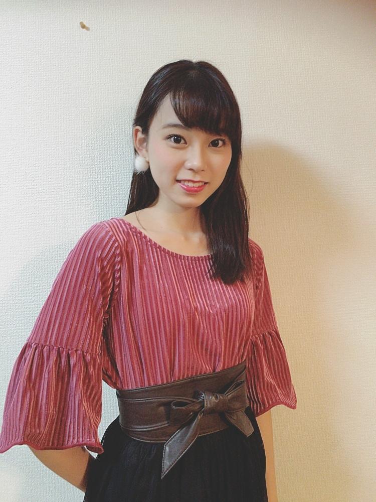 秋色ピンク♪( ´▽`)_1_2