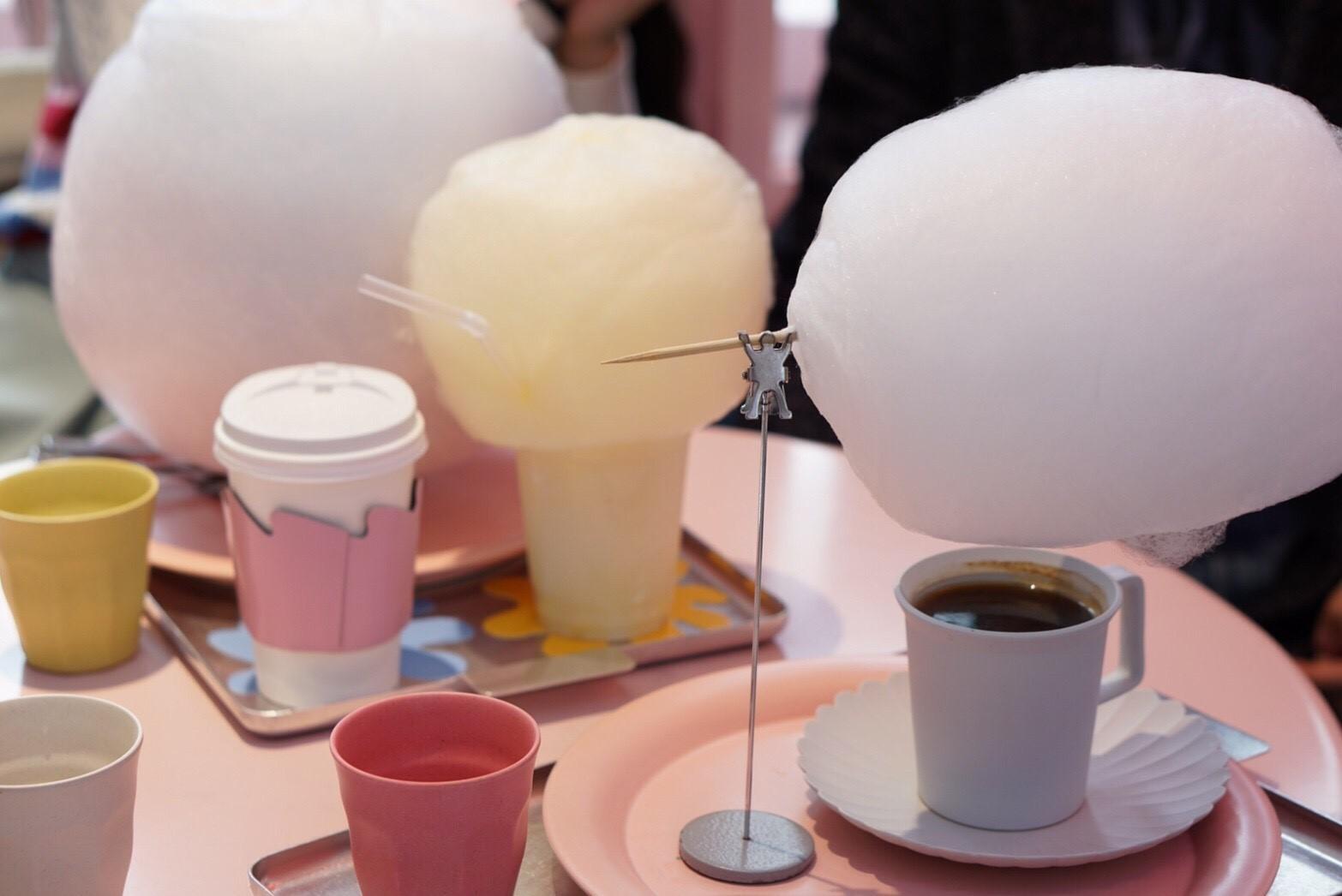 """とことんフォトジェニック!【韓国】""""Pink Pool Cafe""""_1_3-1"""