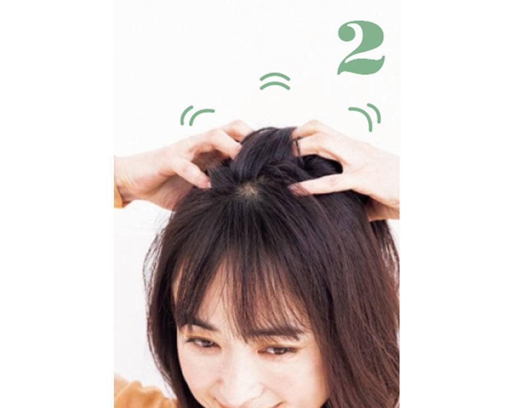 アラフォーの髪の痩せやボリューム不足にはどんなアイテムがきく?【美髪のための細かすぎるQ&A】_1_5