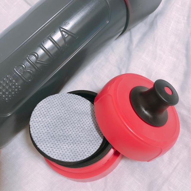 fill&go「浄水器を携帯する新習慣」始めました♪_1_2
