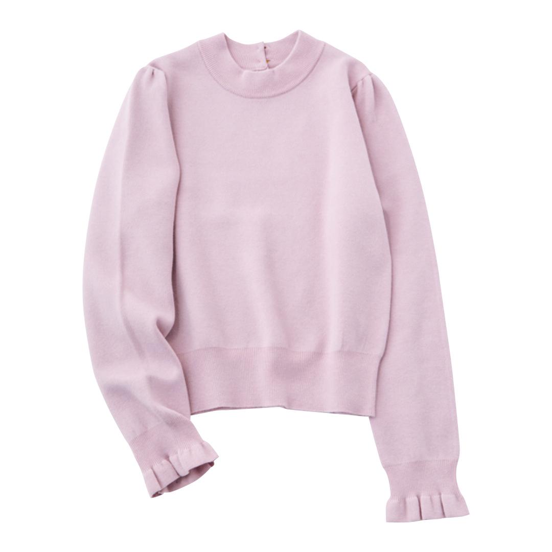 ブルベさんに似合う春ピンク7選♡ 似合う色を選べば1枚目から失敗なし!_1_2-6