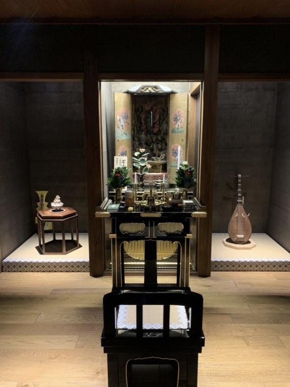 400年以上の歴史ある「妙厳院」を改装した宿坊 「和空 三井寺」。一棟貸切の完全プライベート空間で至高のひと時を過ごしました。_1_12-1
