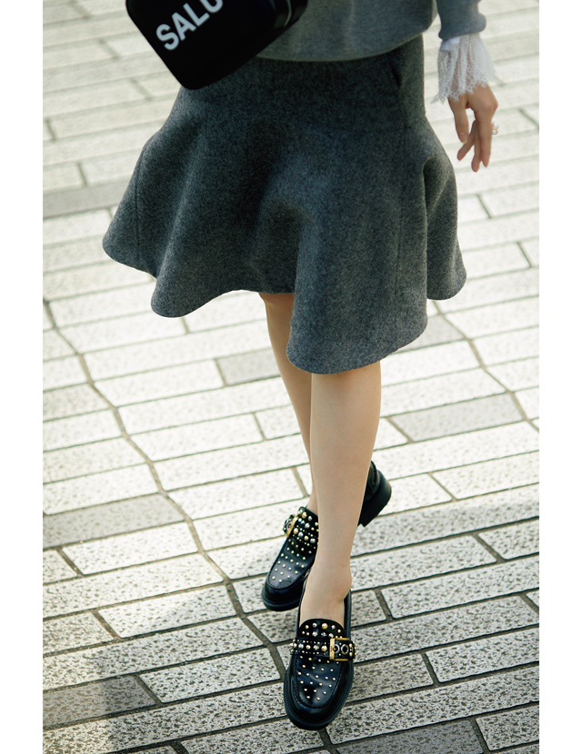 TOD'S《トッズ》