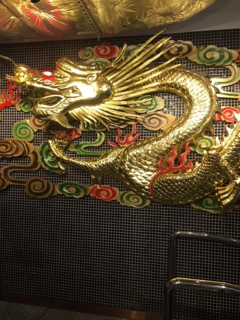 香港地元っ子に大人気♪カンフーのテーマレストランがオープン。_1_1-1