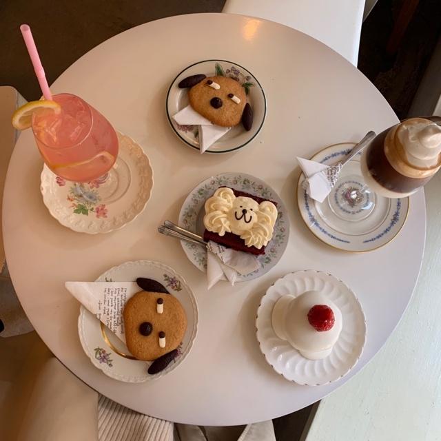 【 韓国カフェ ➀ 】おすすめ!第1弾 ☺︎_1_5