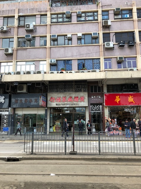 香港での撮影といえばハーバービュー♪ロケ地巡り都会編_1_1-1