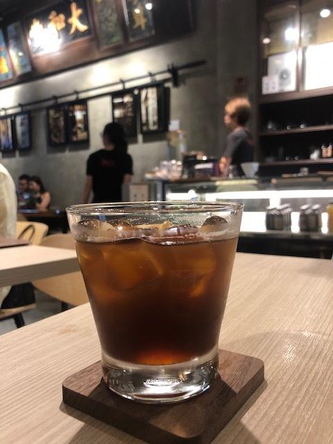 漢方薬の老舗がめっちゃくちゃオシャレなカフェに♪_1_4