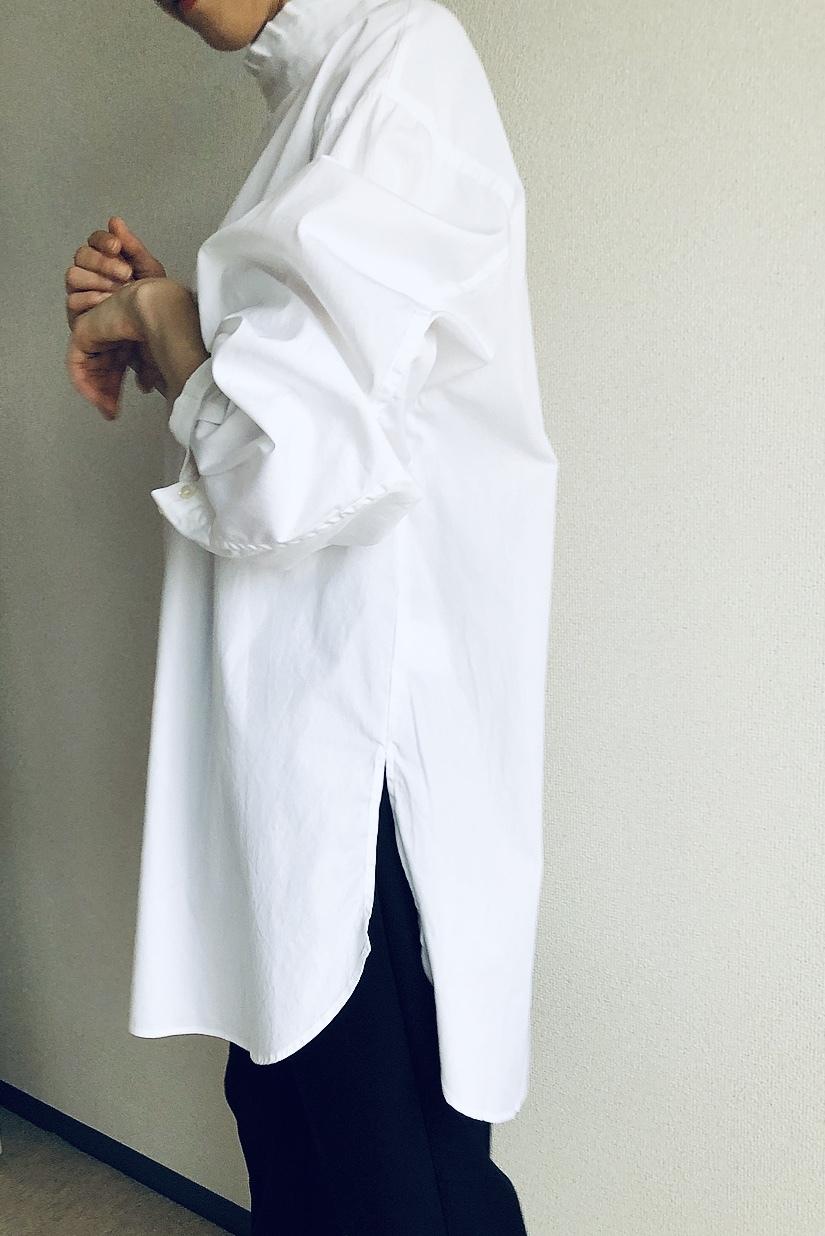 #Newans の白シャツで、シチリア料理♩_1_7