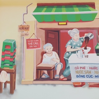 ベトナム料理は本場で満喫、ホーチミン2泊3日食べ歩き!day3_1_3-2
