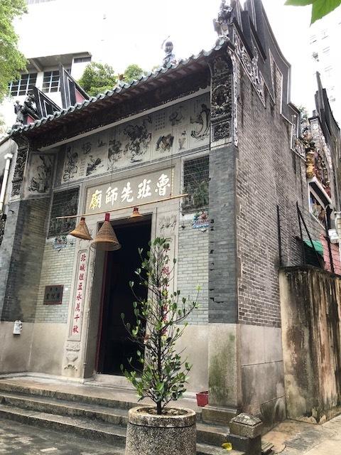 香港ツアーシリーズ。香港の朝の過ごし方。_1_2-1