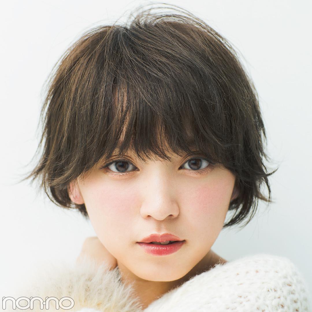 丸顔さんがおしゃ小顔に見えるヘアカタログまとめ♡ _1_4-2