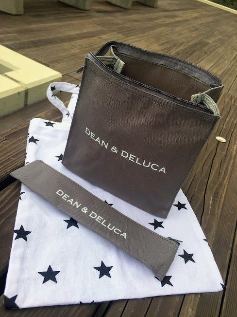 「DEAN&DELUCA」ランチバックにはやっぱりランチを入れて♡_1_1-3