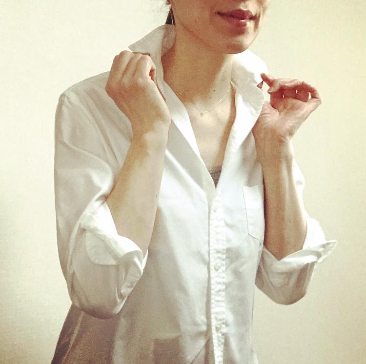 リアルレポート!Marisol4月号付録「セオリー リュクス リブタンクトップ」を美女組さんはこう着る!【マリソル美女組ブログPICK UP】_1_1-5