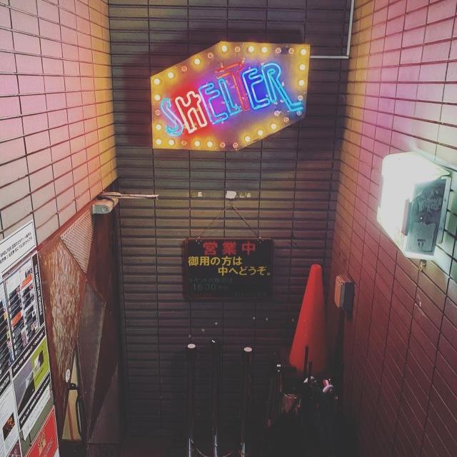 #SaveOurSpace ライブハウスに行きたいな。_1_1