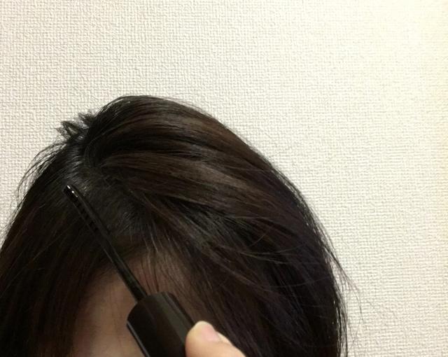 春は髪色きれいで軽やかに! 花王ブローネの白髪用ヘアマスカラ_1_3-2