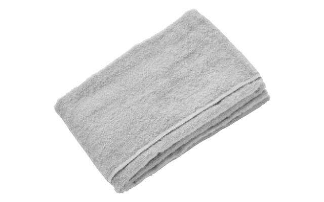 浮きが大きい人は、その部分に折りたたんだタオルを入れてもいい