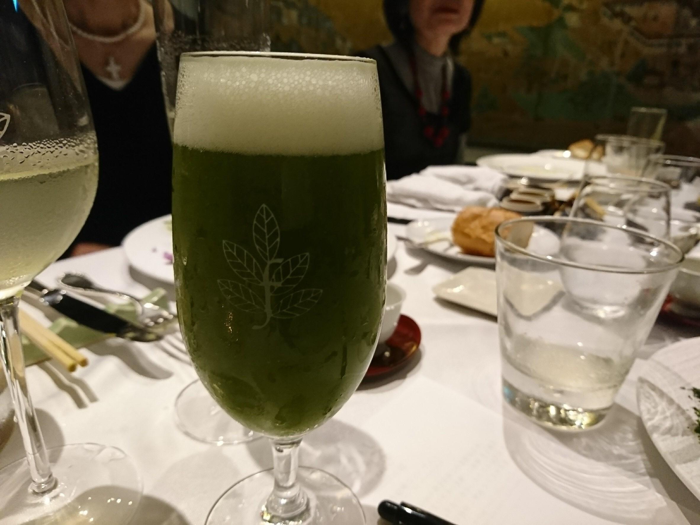 日本茶×アルコールで、日本茶をぐぅーんと華やかに!_1_2-2