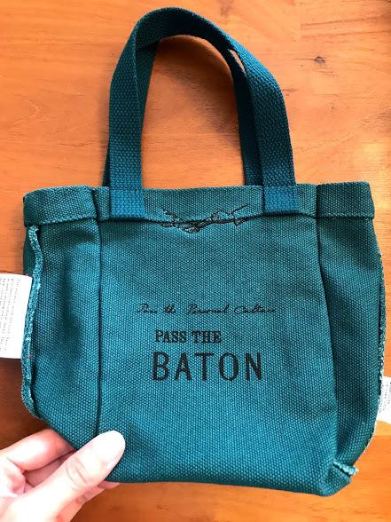 出会いが楽しいお店♡PASS THE BATON_1_3-1
