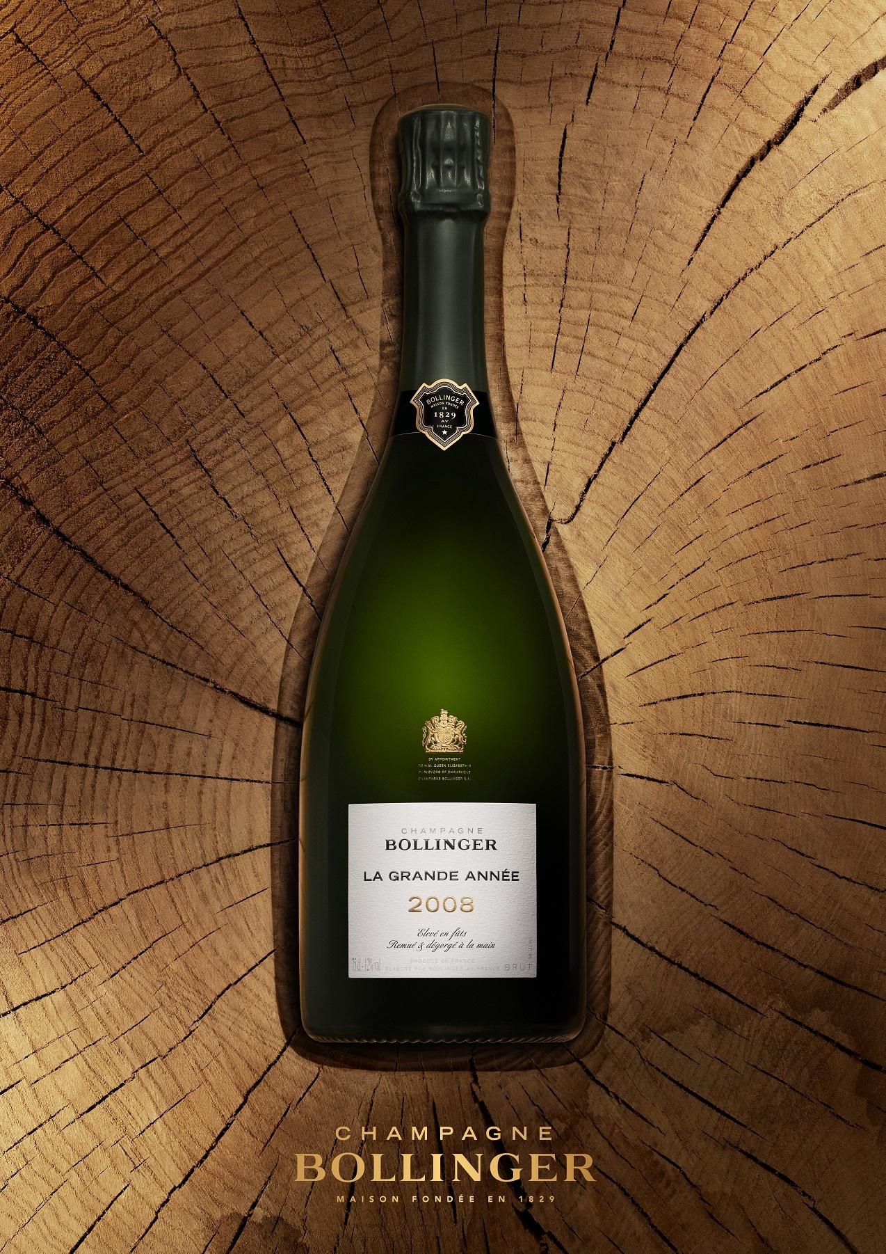 特別な日は、傑出の「ボランジェ 2008」で乾杯!【飲むんだったら、イケてるワイン/特別編】_1_1
