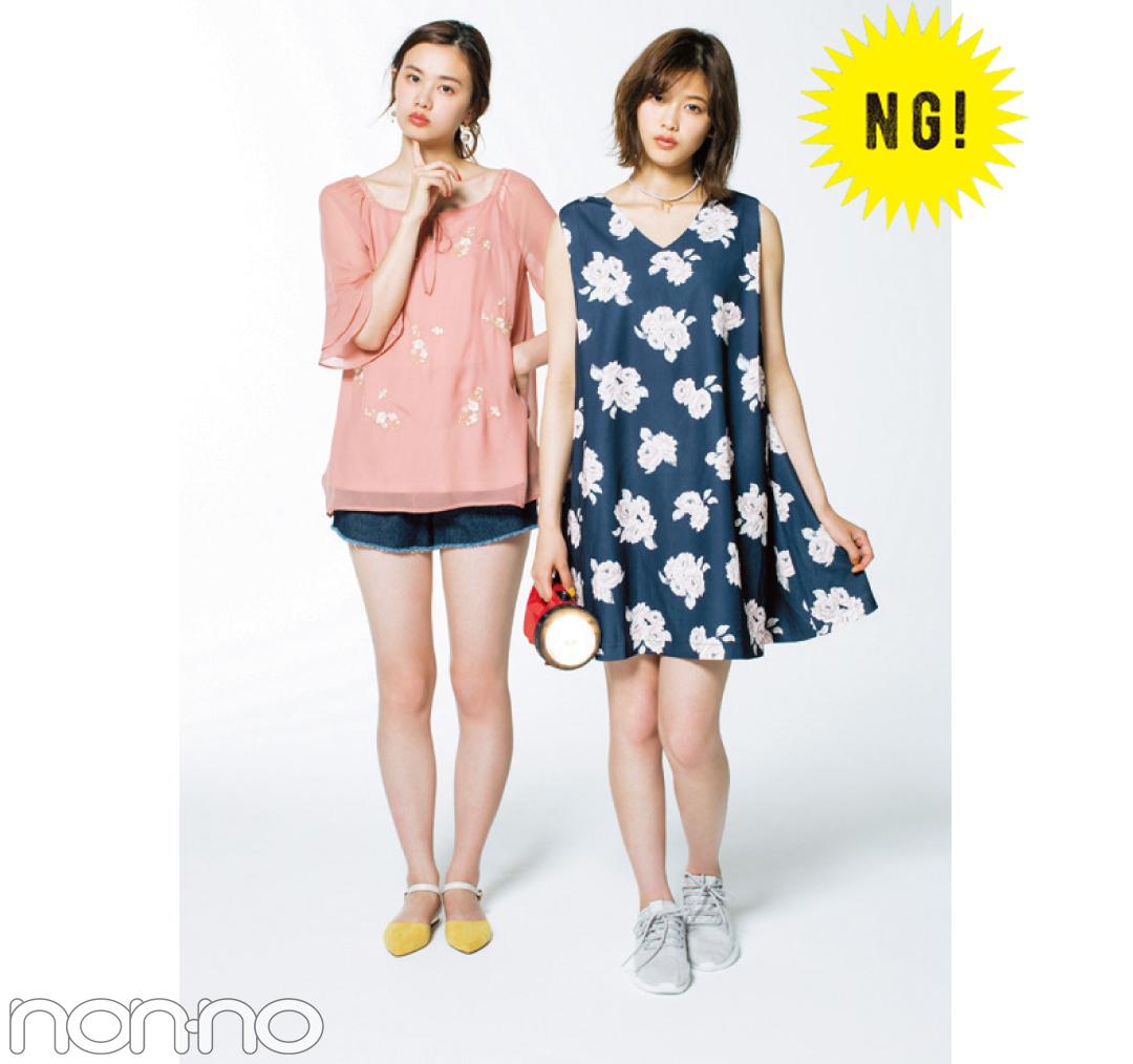 1女&2女の夏合宿コーデ☆川遊びで、夜タイムで、肝試しで何着る!?_1_6